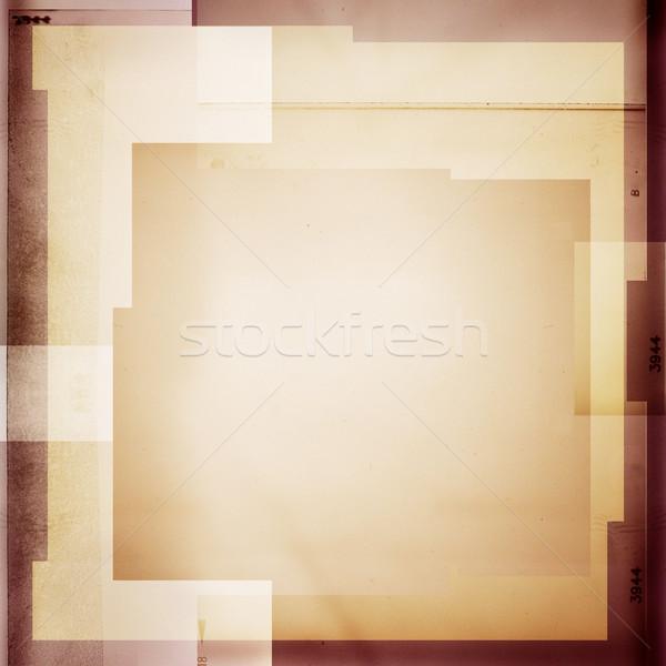 sepia toned background Stock photo © donatas1205