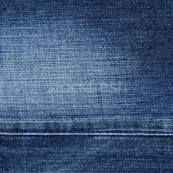 Dżinsy tekstury niebieski denim tle Zdjęcia stock © donatas1205
