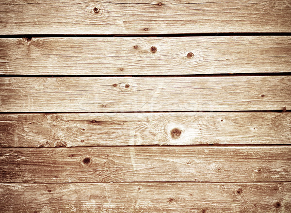 Wooden wall Stock photo © donatas1205