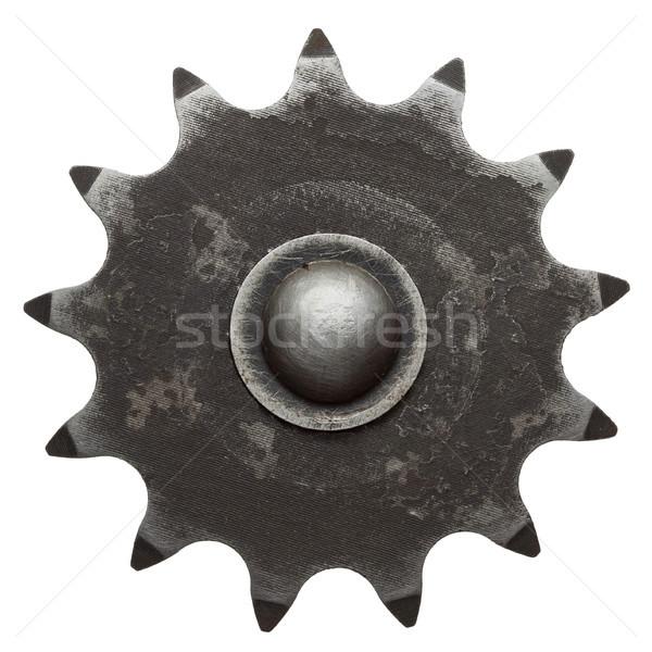 Cogwheel Stock photo © donatas1205