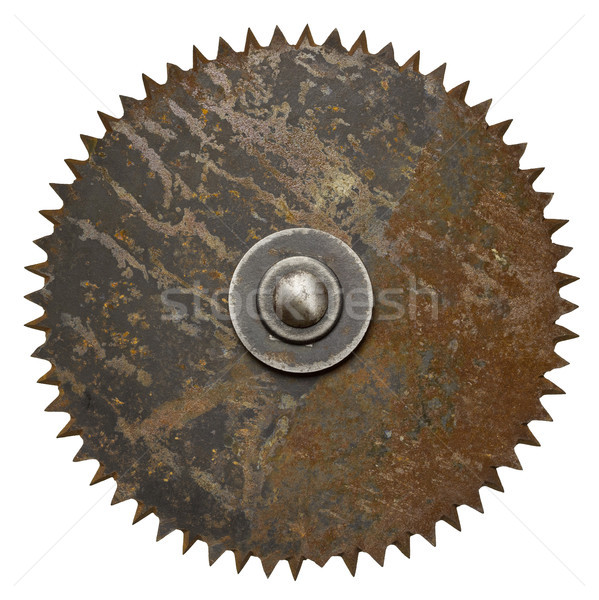 Circular saw Stock photo © donatas1205