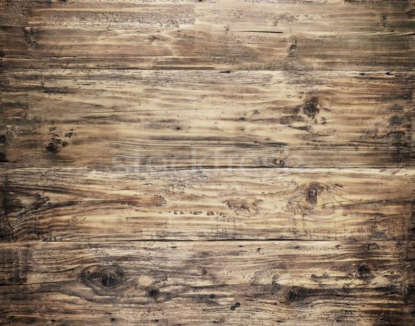 Fából készült textúra üres fa természet terv Stock fotó © donatas1205