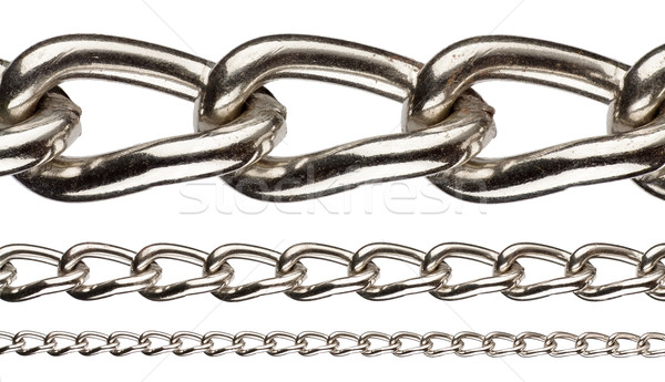 Metal chain Stock photo © donatas1205