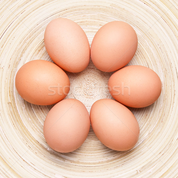 eggs Stock photo © donatas1205