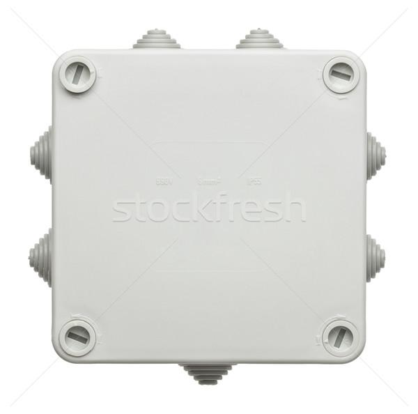 Electical box Stock photo © donatas1205