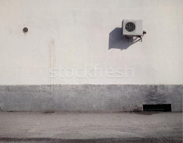 Stock photo: Wall texture