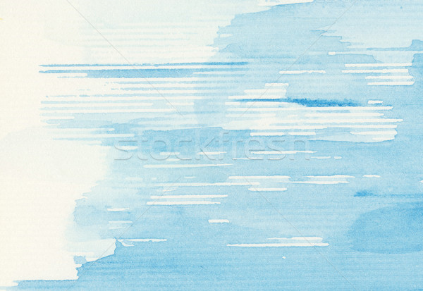 Watercolor background  Stock photo © donatas1205