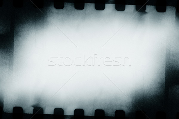 Film grunge filmstrip illustratie abstract kunst Stockfoto © donatas1205