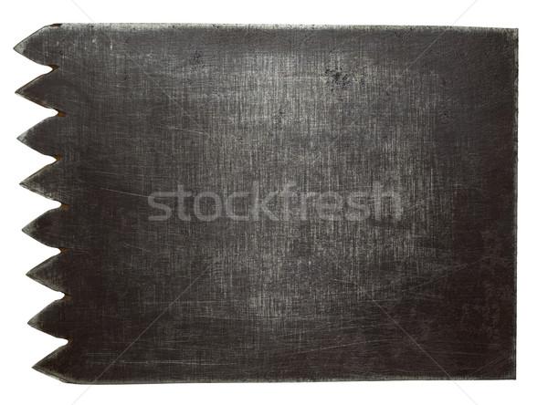 金属の質感 古い さびた テクスチャ 抽象的な デザイン ストックフォト © donatas1205