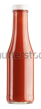ketchup Stock photo © donatas1205