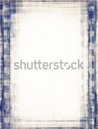 filmstrip collage Stock photo © donatas1205