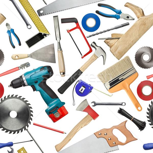 Tools Stock photo © donatas1205