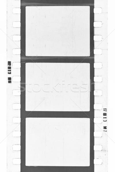 BW film strip Stock photo © donatas1205