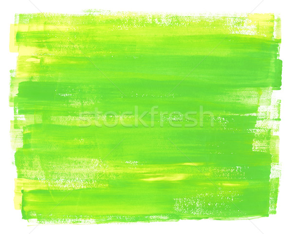 Painted background Stock photo © donatas1205