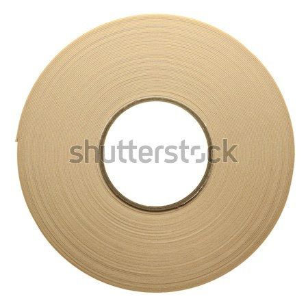 Adhesive tape Stock photo © donatas1205