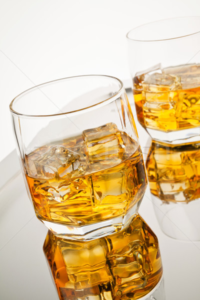 Whiskey Stock photo © donatas1205