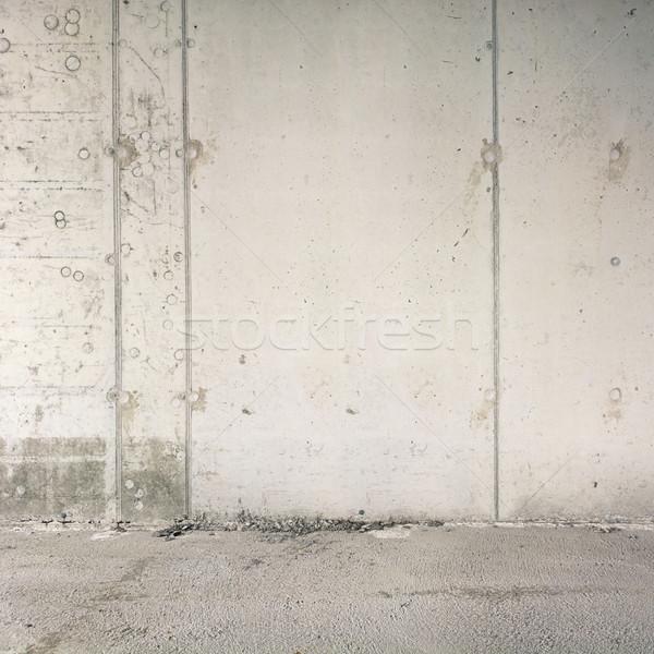 Foto stock: Parede · concreto · textura · edifício · abstrato · rua