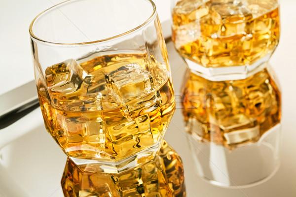 Whiskey Stock photo © donatas1205