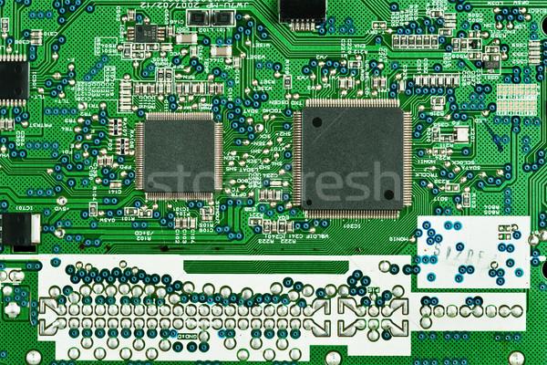 electronic device Stock photo © donatas1205