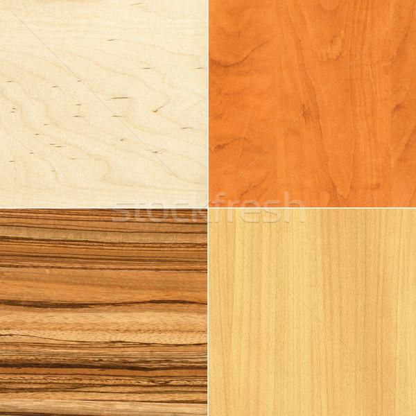 wood Stock photo © donatas1205