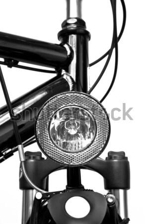 bike detail Stock photo © donatas1205