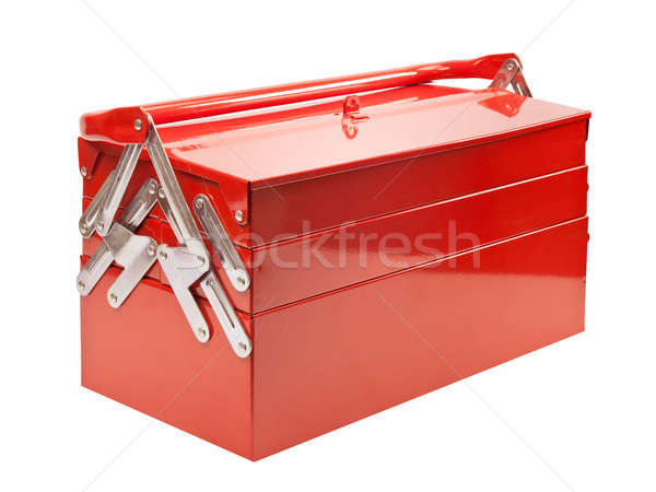Toolbox  Stock photo © donatas1205