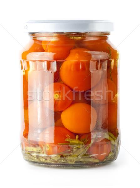 tomatos Stock photo © donatas1205