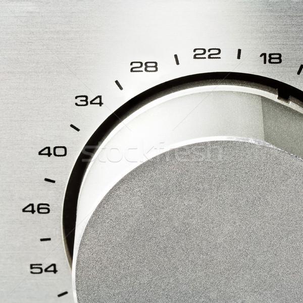 Sound amplifier. Stock photo © donatas1205
