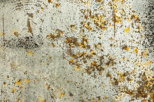 rusty background Stock photo © donatas1205