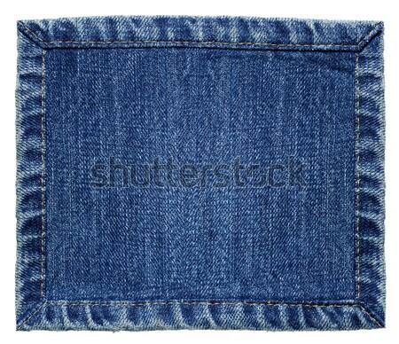Jeans pocket Stock photo © donatas1205