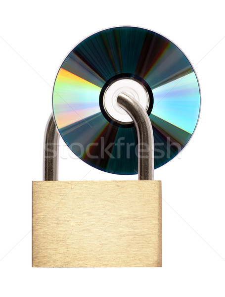 Data security Stock photo © donatas1205