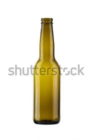 bottle Stock photo © donatas1205