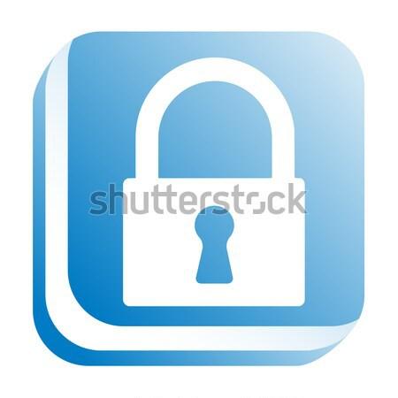 web icon Stock photo © donatas1205