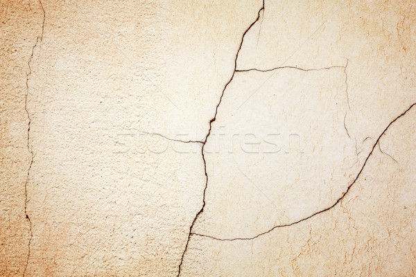 Aged wall  Stock photo © donatas1205