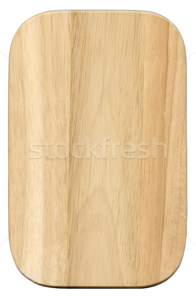 Chopping board Stock photo © donatas1205