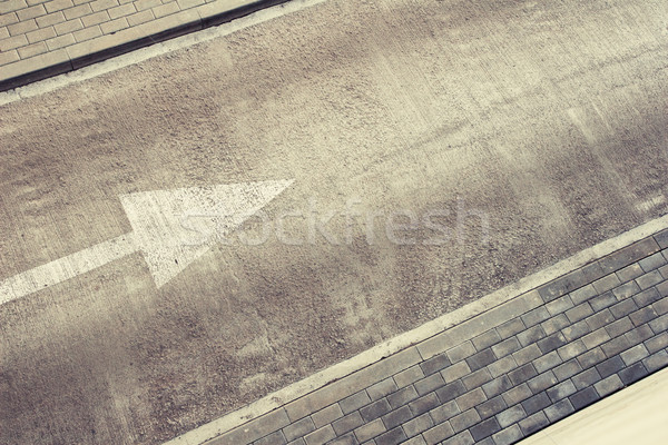 Road background Stock photo © donatas1205