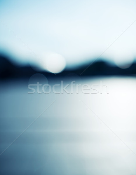 Resumen luz diseno fondo ola Foto stock © donatas1205
