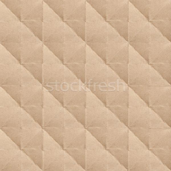 Papír textúra papír háttér tapéta kártya jegyzet Stock fotó © donatas1205