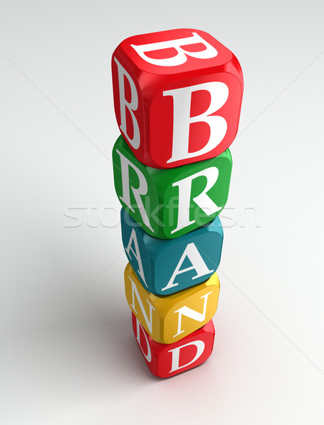 bonus 3d colorful buzzword  Stock photo © donskarpo