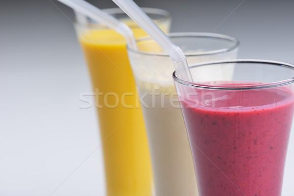 shake drink Stock photo © dotshock