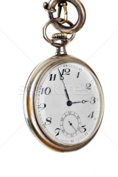 pocket watch Stock photo © dotshock