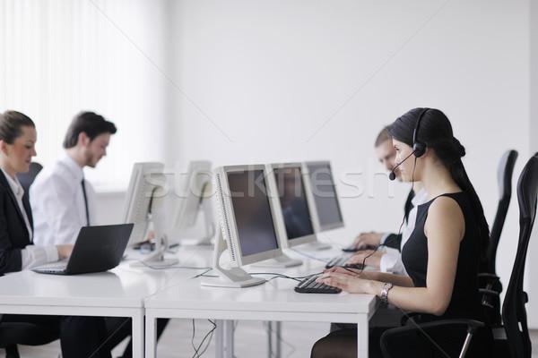 обои на рабочий стол деловые люди № 2330113 загрузить