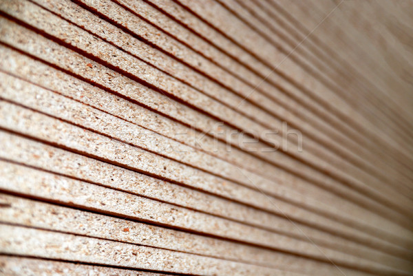 wood business Stock photo © dotshock