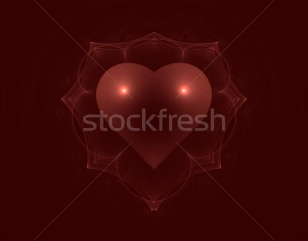 heart Stock photo © drizzd