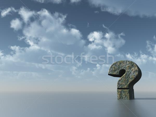 quest Stock photo © drizzd