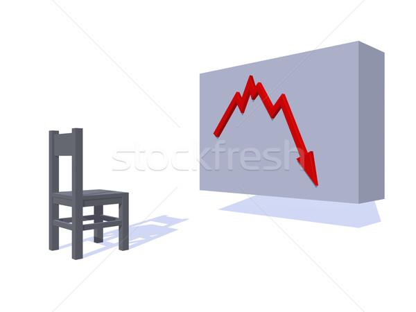crisis Stock photo © drizzd