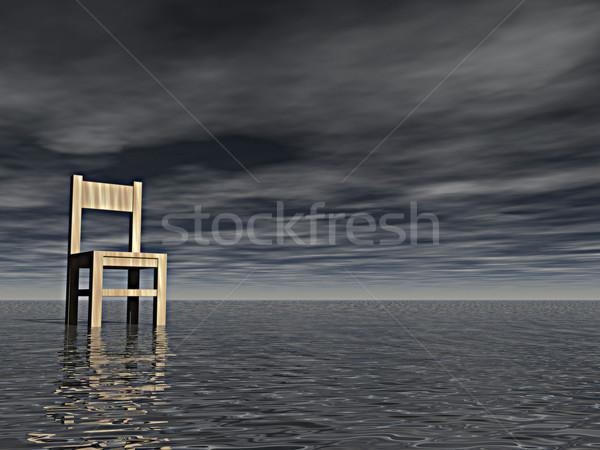 surreality Stock photo © drizzd