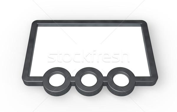 interface Stock photo © drizzd