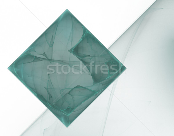rectangle Stock photo © drizzd