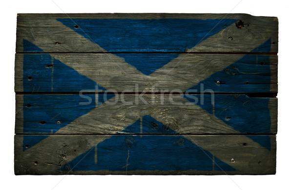 scotland Stock photo © drizzd